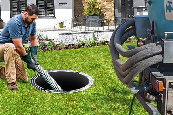 Septic Tank Maintenance Tips to Help Your Septic System Last Longer