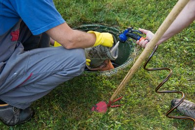 How to Keep Your Septic Tank System Healthy